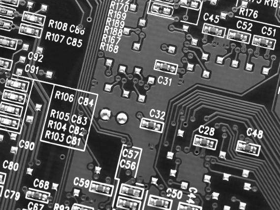FA機器メーカー向け、ウエハマッピングセンサ用基板実装、完成品組立