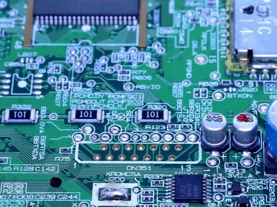 電源設備メーカー向け、産業用電源基板実装