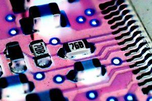 測定機器メーカー向け、デジタルメジャー用基板実装・完成品組立