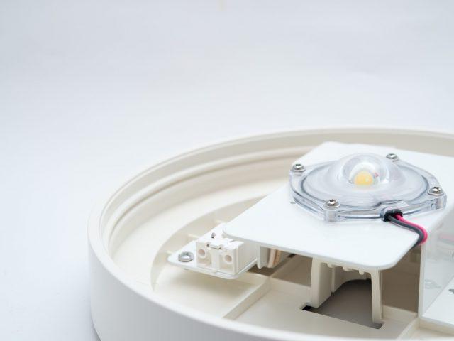 照明機器メーカー向け、LED照明用基板実装