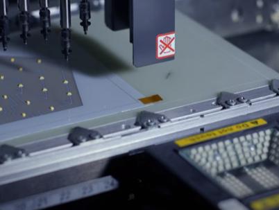 フィルムへの導電性樹脂を用いた基板形成提案事例