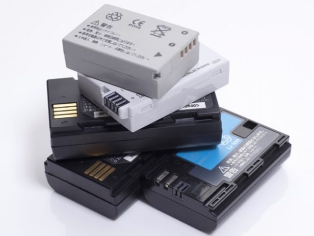 電機メーカー向け、リチウムイオン充電器用電源基板実装