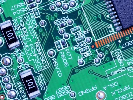FA機器メーカー向け、パイプ液面検出センサ用基板実装、完成品組立