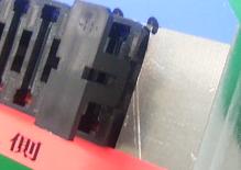 プリント基板試作・製造事例 受光素子組立治具の製作でのヒューマンエラー防止