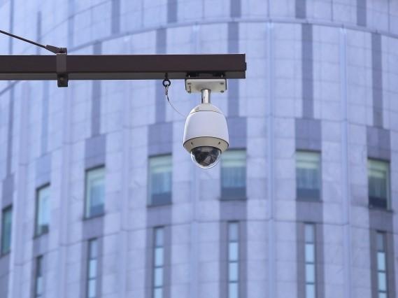 精密機器メーカー向け、防犯カメラ用基板実装、ユニット品組立
