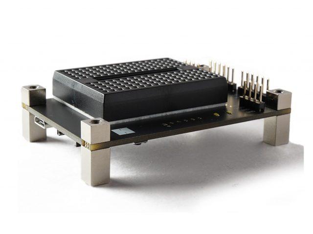 ラスパンディジャパン様向け、電子工作教育キット用基板実装、完成品組立