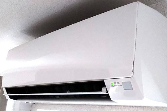 家電メーカー向け、家庭用エアコン用制御基板実装、ユニット品組立